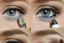 Makeup, Nail art & hair