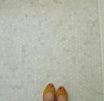 Bathrooms / by Kasey Hathorne