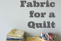 Quilting Tips / Loads of great hints & tips for quilting!