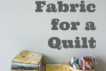 charts, binding and colour choosing