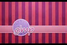 ~ gimp tutorials ~