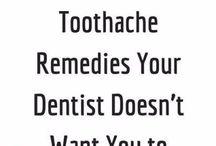 Oral Health Remedies
