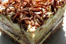 Torte i Kolaci / by MyCakeSweetDreams