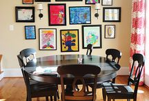 Wall Space / by Stacy Sedlack