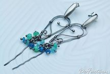 Jewellery / by Kiki Lutz