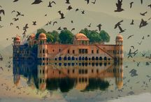 Jaipur: The Pink City / Our hometown through the digital lens