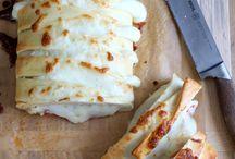 *Paleo/Gluten Free - Breads
