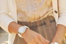 Nőies divat