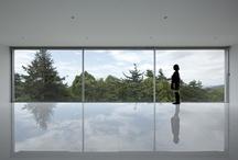 Arquitectura / by Alberto Villanueva