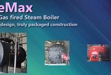 Boiler Manufacturing Business Promotion / Boiler Manufacturing Business Promotion