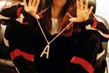 Aaliyah The Queen ❤