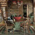 Rustic Living Ideas / by Pat VanderWerff