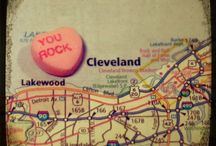 The CLE / by Wyse Advertising
