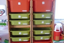 Work Boxes