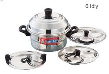 Idli Cookers Online / Find Awesome Range of idli cookers / makers from 6 idls to 24 idis by Bartanwale.com