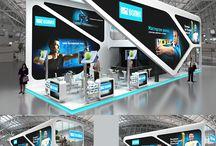 дизайн промо оборудования
