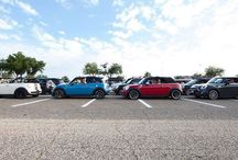 One size doesn't fit all. Design your ideal #MINI online and we'll build it right in the factory. - photo from miniusa