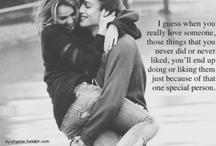 What I Love♥