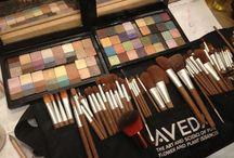 AVEDA Makeup