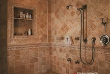 Bathroom Ideas / by Lynn Bowls