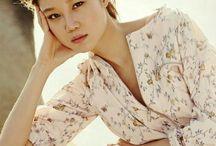 gong hyo jin style