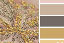 Color tones / by Sweet Peach