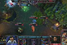 LoL GIF / League of Legends GIF animations