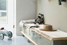 Opbergen - organiseren - opruimen. / Opruimen, opbergen, organiseren. Af en toe wordt je er kriegel van. Waar laat je alles?  www.firmamama.nl