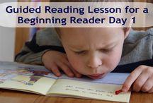 Reading Intervention / by Brandi Jones Reed