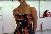 Beautiful & stunning African women