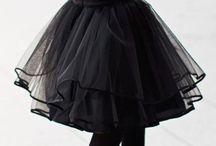 Dream skirts
