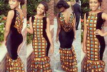 Beau Afrique