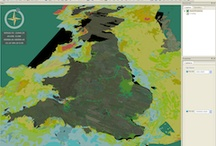 GeoVisionary / GeoVisionary was developed by Virtalis and the British Geological Survey as specialist software for high-resolution visualisation of spatial data. One of the initial design goals was to ensure that data sets for large regions, national to sub-continental, could be loaded simultaneously and at full resolution, while allowing real-time interaction with the data. One of the major advantages GeoVisionary offers over other visualisation software (3 & 4D GIS