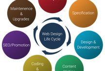 Website Development / We Provide Webiste development for all kind of business.