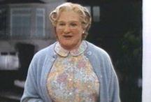 mrs douthfire