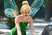 Tinkerbell Cosplay / Tinkerbell Cosplay Collections