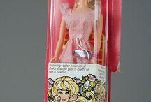 Barbie  70s Superstar