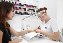 Manicure / Najpiękniejsze stylizacje paznokci tylko w Sharley!