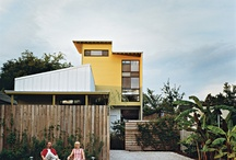 Dream Home / by Anarosa Roman
