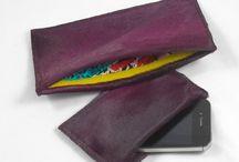Nuestros bolsos / Nuestras creaciones handmade en España.  www.elleestbelle.es