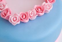 cake dekorasi fondant