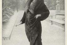 fashion history 1910-1919 / by Feitong Lu