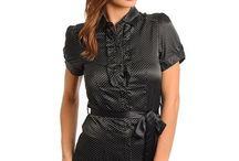Blouses & Careerwear / Perfect for a stylish day at the office!