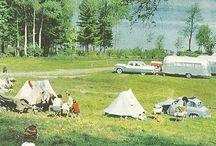 Camperen CAMPING