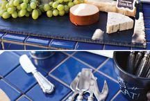 Wine & Cheese / by Tammy Godby
