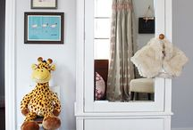 Style at Home: Little Girls