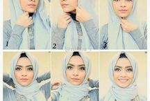 Hijabi Life <3