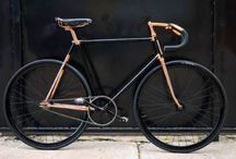 Velos - bicycles