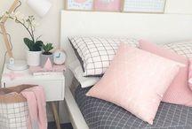 Tumblr slaapkamer