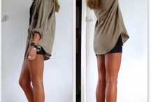 Fashion / Clothes shoes and other fashion things I love